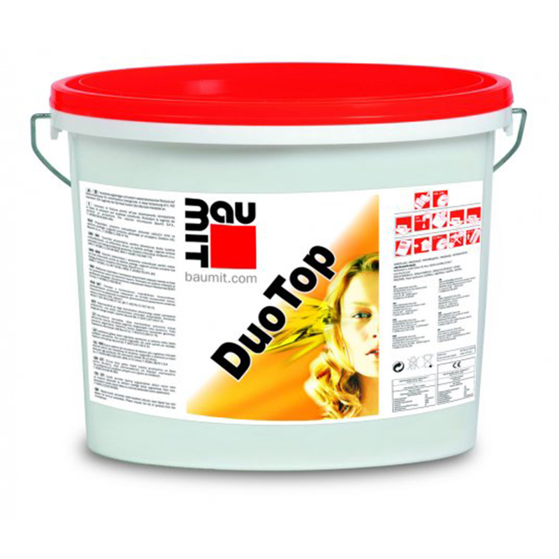 Baumit DuoTop 25 kg - Bijeli