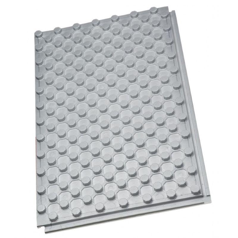 EPS ploče za podno grijanje bez zaštitne folije ( 14 ploča/pak )