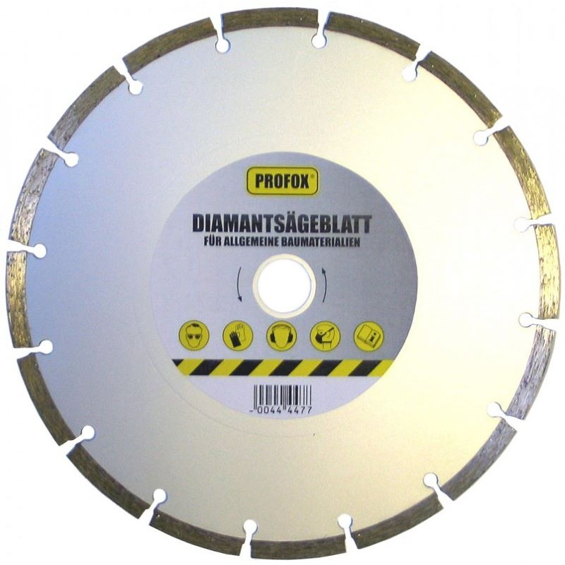 Dijamantna ploča za rezanje 230 mm