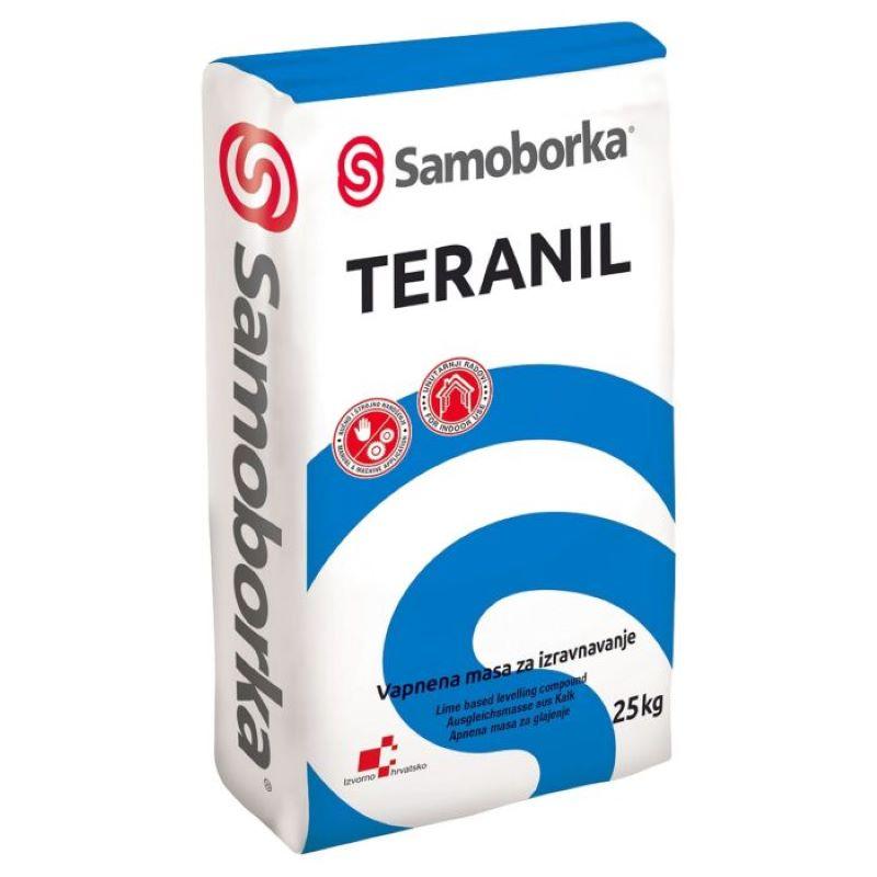 SAMOBORKA TERANIL-L