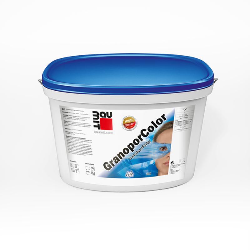 Baumit GranoporColor 14 litara - Bijeli