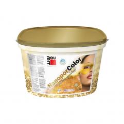 Baumit NanoporColor 14 litara - Obojani