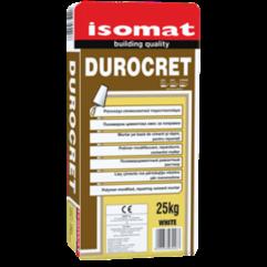 ISOMAT DUROCRET Sivi - 25kg