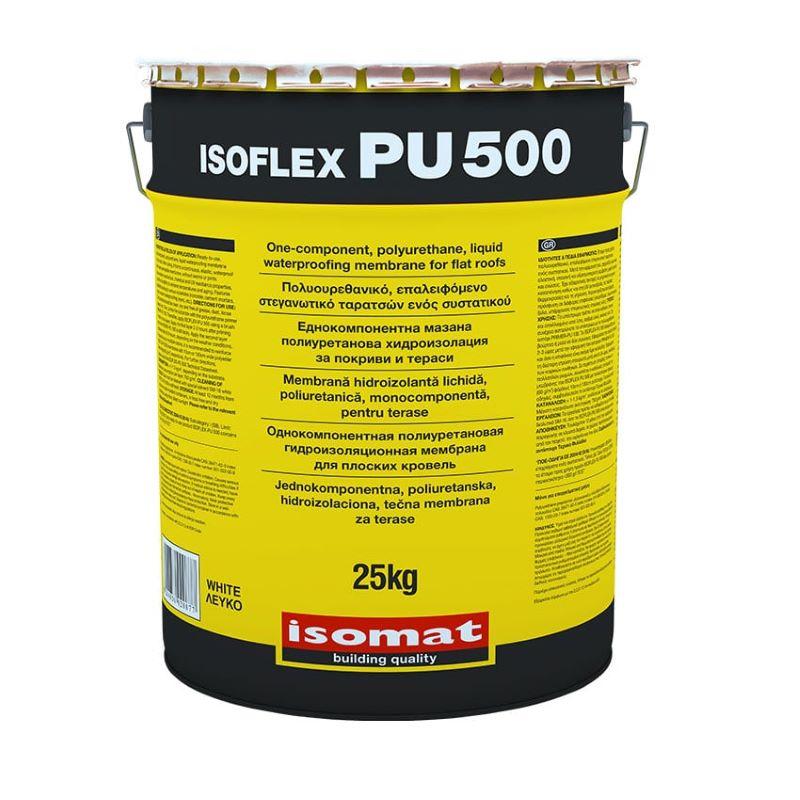 ISOMAT ISOFLEX PU 500 - 25 kg