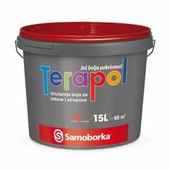SAMOBORKA Terapol 15 litara