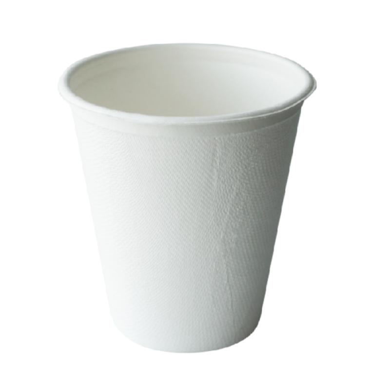 Čaša BIO šećerna trska, 0,25L (280cc) 280ml 50 kom/pak
