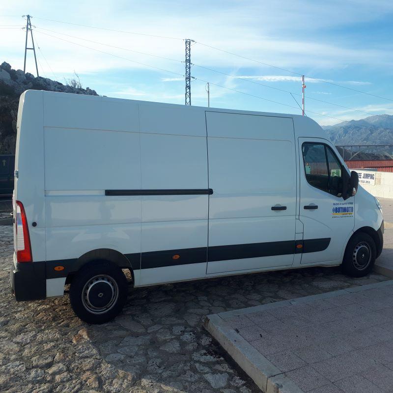 Hitno prijevoz - Zagreb - Zadar - vikendom, petak-subota-nedjelja