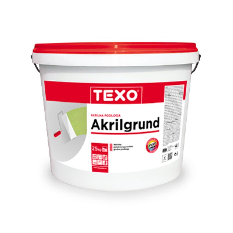 TEXO AKRILGRUND -L