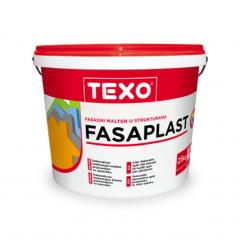 TEXO Fasaplast obojani 1.5 mm - 25 kg