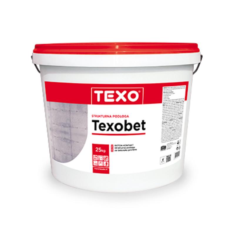 TEXO BETONKONTAKT -25 kg