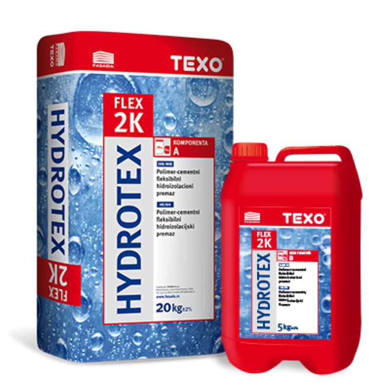 TEXO HYDROTEX FLEX 2K -XL