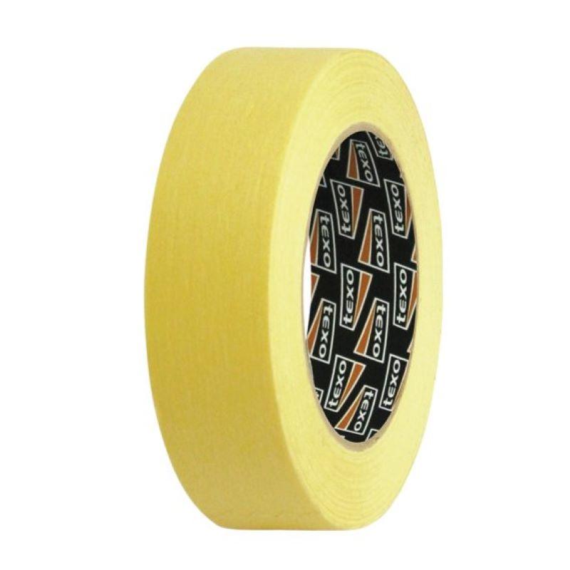 Texo zaštitna krep traka 30 mm - (30kom)