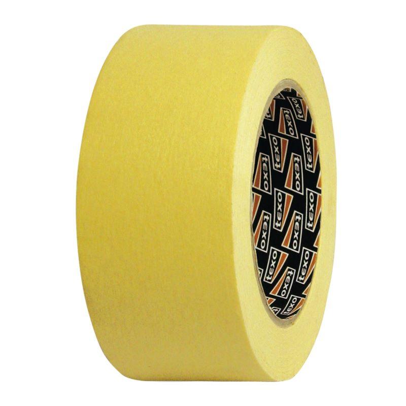 Texo zaštitna krep traka 50 mm - (24kom)