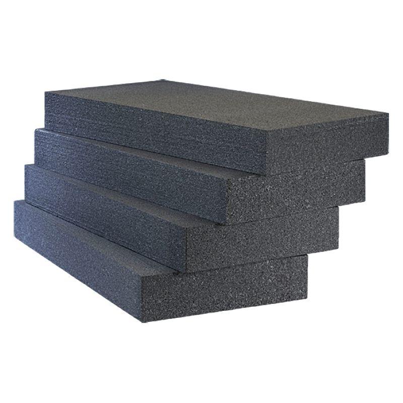 STIROPOR EPS-F Plus - 10 cm ( 2,5 m2)